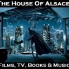 Tolkien-Based Event? - last post by The House Of Alsace