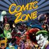 SM Comic Zone