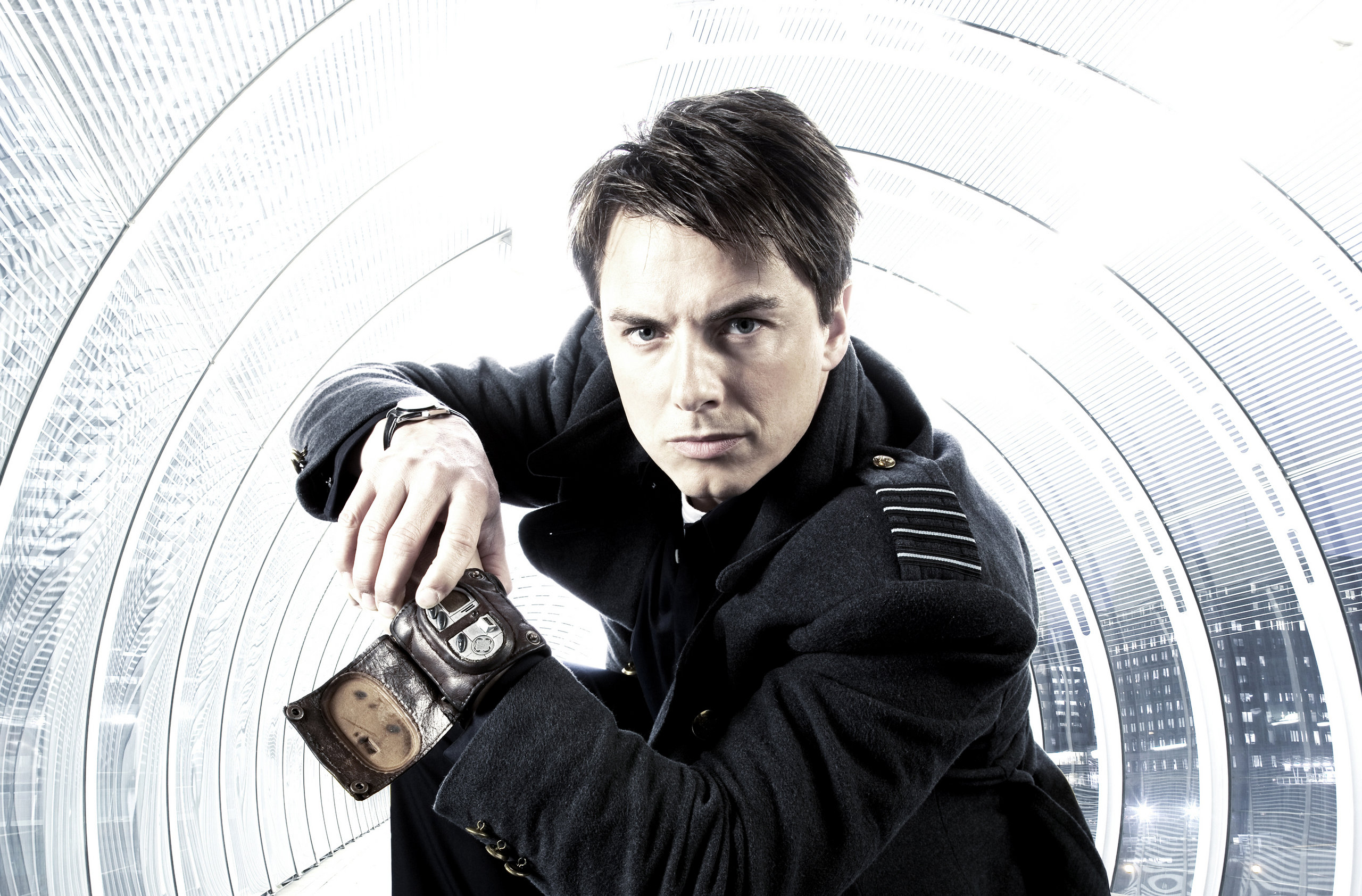 LATEST GUEST ANNOUNCEMENT - JOHN BARROWMAN - London Film ...